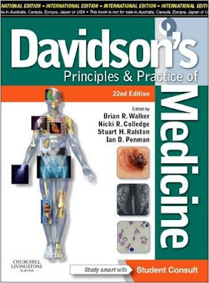 Download Free Davidson's Principles and Practice of Medicine 22nd Edition Book PDF