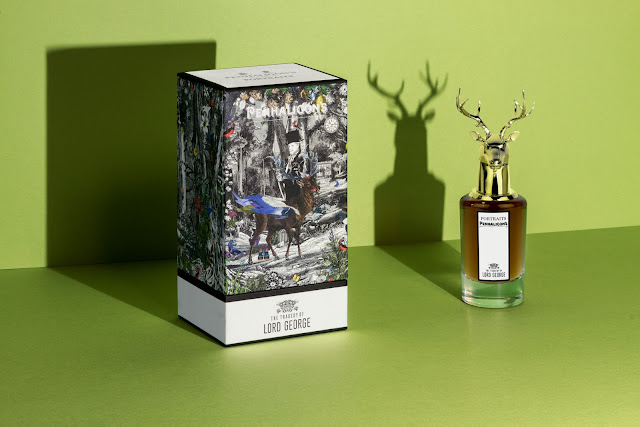 Crazy Perfume Packaging that Amazes the Customers