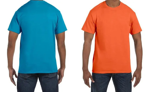 Hanes Tagless T‑shirt review