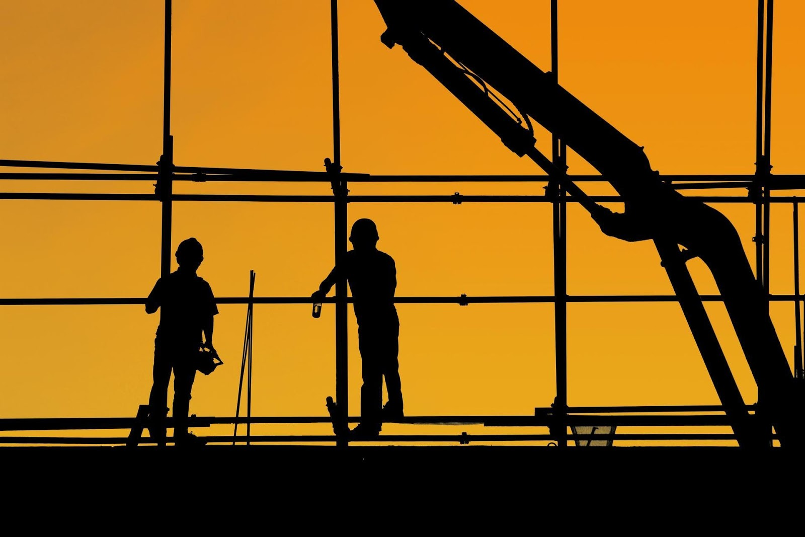 Recommended Insurance Policies for Construction Companies