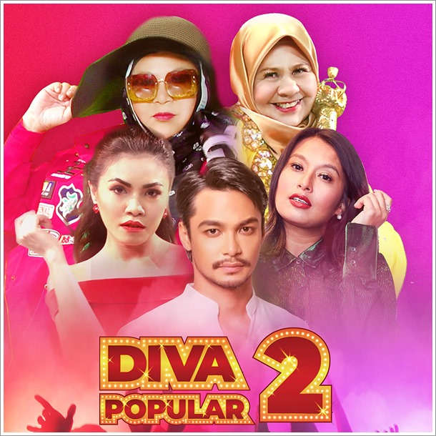 Drama Diva Popular 2 (Awesome TV)