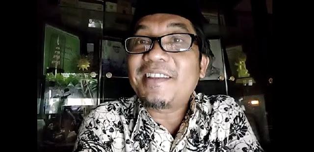 Watak Kepemimpinan Jokowi Mirip Soeharto, Kesuksesan Dilihat Secara Fisik