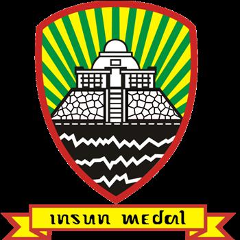 Logo Kabupaten Sumedang PNG