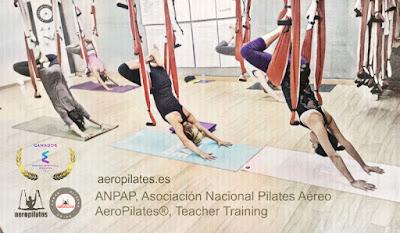 FORMACION PROFESORES AERO PILATES INSTITUTE (AEROPILATES® Y AEROYOGA® TEACHER TRAINING), GANADOR PREMIOS EXCELENCIA EDUCATIVA, UN METODO DE RAFAEL MARTINEZ, INTRODUCTOR DEL YOGA AEREO Y EL PILATES AEREO EN EUROPA Y AMERICA LATINA, SEMINARIOS, TALLERES, CLASES, CURSOS, ESPAÑA, PORTUGAL, MEXICO, ARGENTINA, PARAGUAY, BRASIL, ITALIA, FRANCE, CHILE, PERU, COLOMBIA, COSTA RICA, PANAMA, COLUMPIO, FLY, FLYING, TRAPEZE, ACRO, SWING, HAMACA, HAMAC