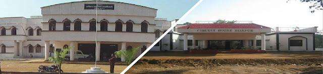 Zila Panchayat CG Govt Job Vacancy 2018