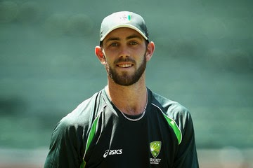 Glenn Maxwell Best Performing Player in IPL 2014