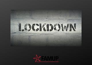 Famup orienta sobre lockdown e explica quando deve ser adotada essa medida