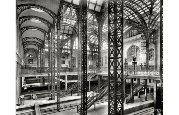 Pennsylvania Station (1910)