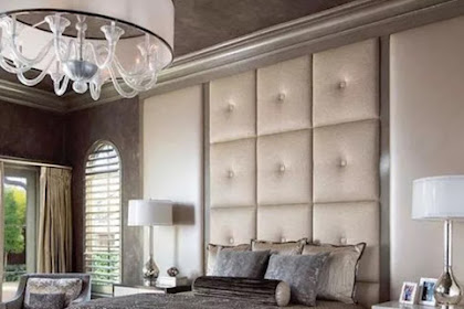 10 Tips untuk Mendekorasi Kamar yang Indah