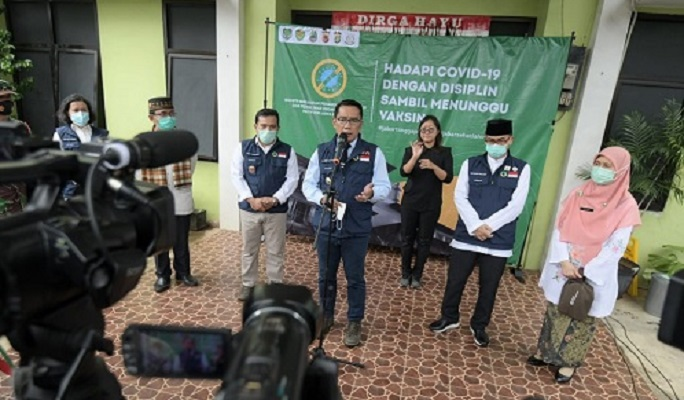 Libur Panjang Akhir Oktober, Pemprov Antisipasi Keramaian di Jalur Puncak dan Cianjur