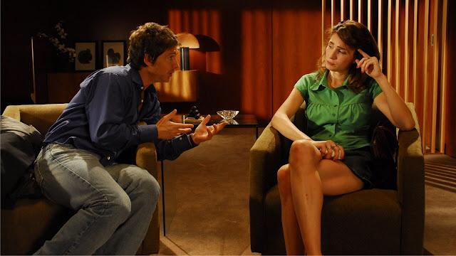 Fotograma: Un novio para mi mujer (2008)