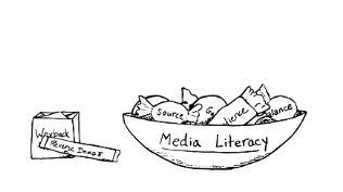 Fungsi Literasi Bagi Generasi