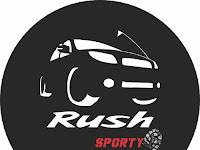 Cover Ban Sarung Ban Mobil RUSH R
