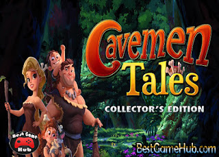 Cavemen Tales Collector Edition PC Game
