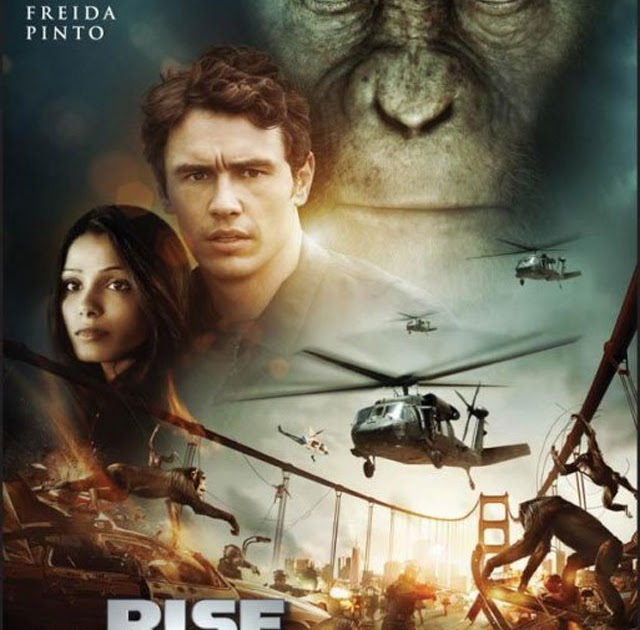 Avatar 2 Full Movie In Telugu: Download Rise Of The Planet Of The Apes Bluray Print Movie