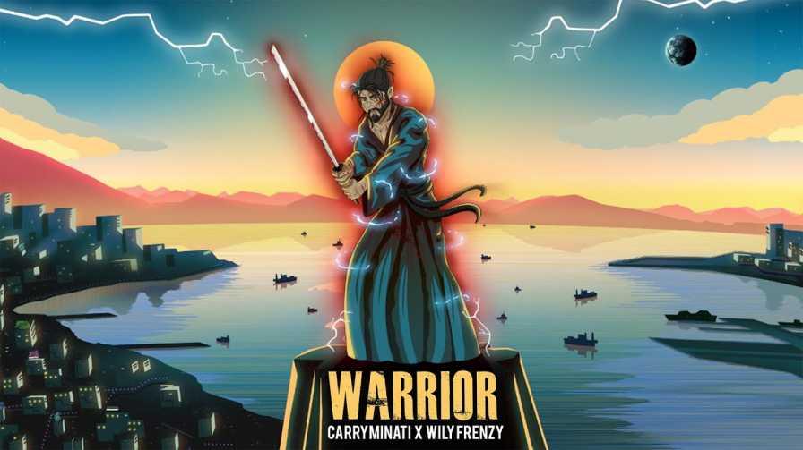 Warrior Lyrics