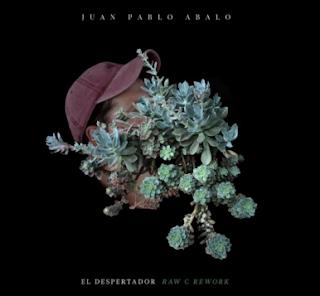 Juan Pablo Abalo estrena nuevo single El Despertador (Raw C rework)