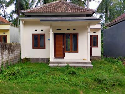 Dijual rumah di negara