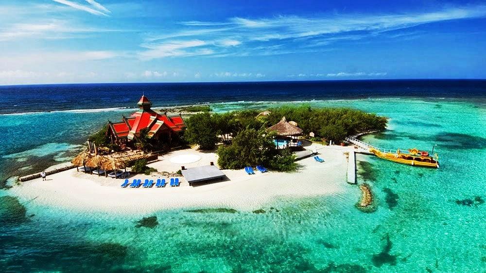 Daftar Pantai di Dunia Yang Paling Eksotis