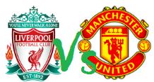 bigmatch Liverpool vs Manchester United