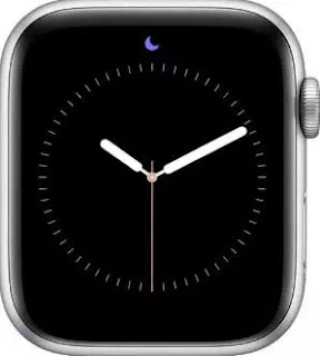 Arti Icon dan Simbol di Apple Watch-4