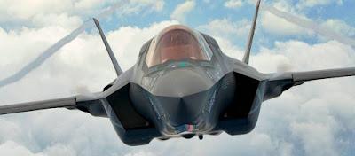 Αλλαγή σκηνικού: Αποφασίστηκε αναβάθμιση των F-16 γιατί οι ΗΠΑ αρνήθηκαν να μας δώσουν F-35!