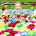 Sims 4 Custom Content Download : Star Ball Pit for Toddlers