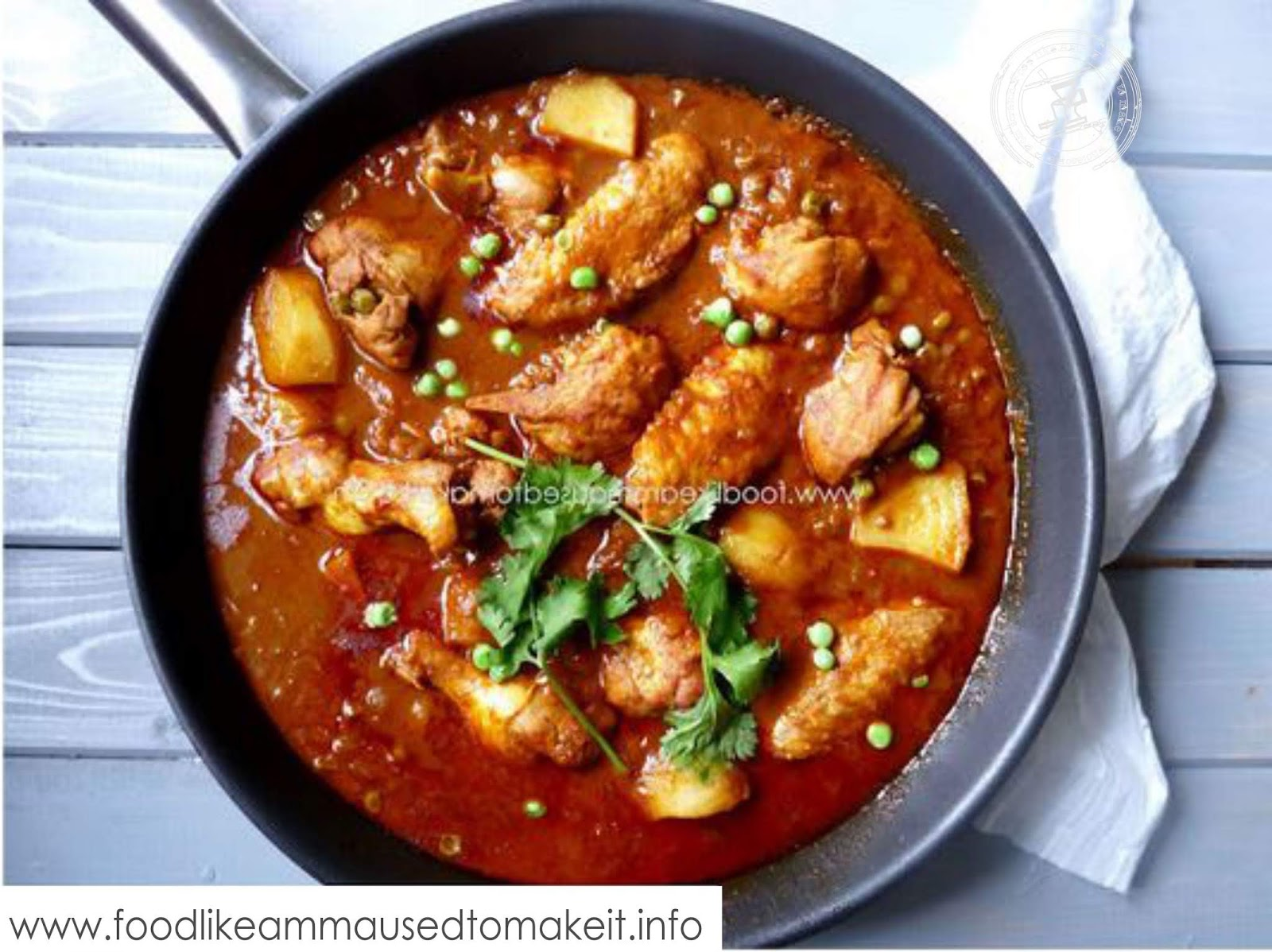 the best durban chicken curry recipe