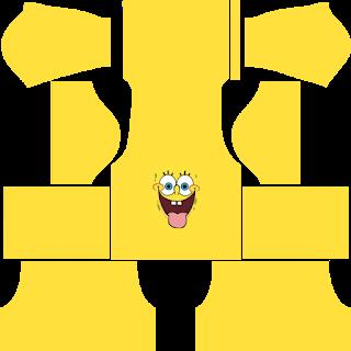 Kit FTS Spongebob