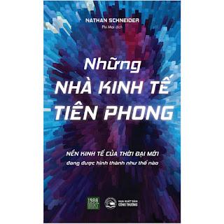 Những Nhà Kinh Tế Tiên Phong ebook PDF-EPUB-AWZ3-PRC-MOBI