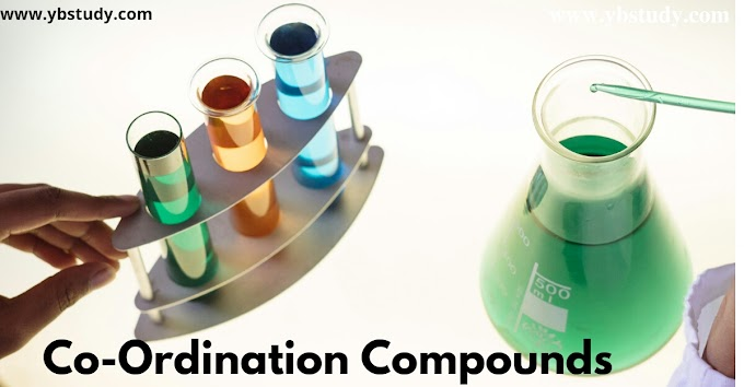 Chemistry chapter 9 Co-ordination compound mcqs for NEET | pdf