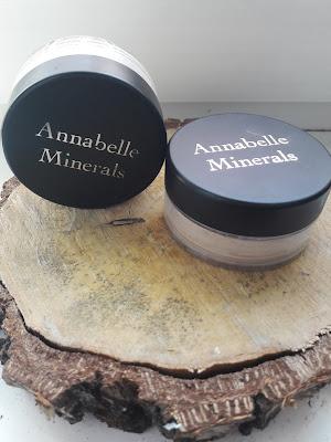 Podkład od Annabelle Minerals czy warto kupić?
