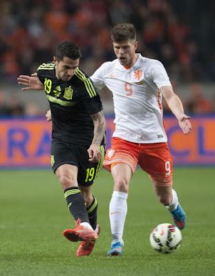 Vitolo Selección