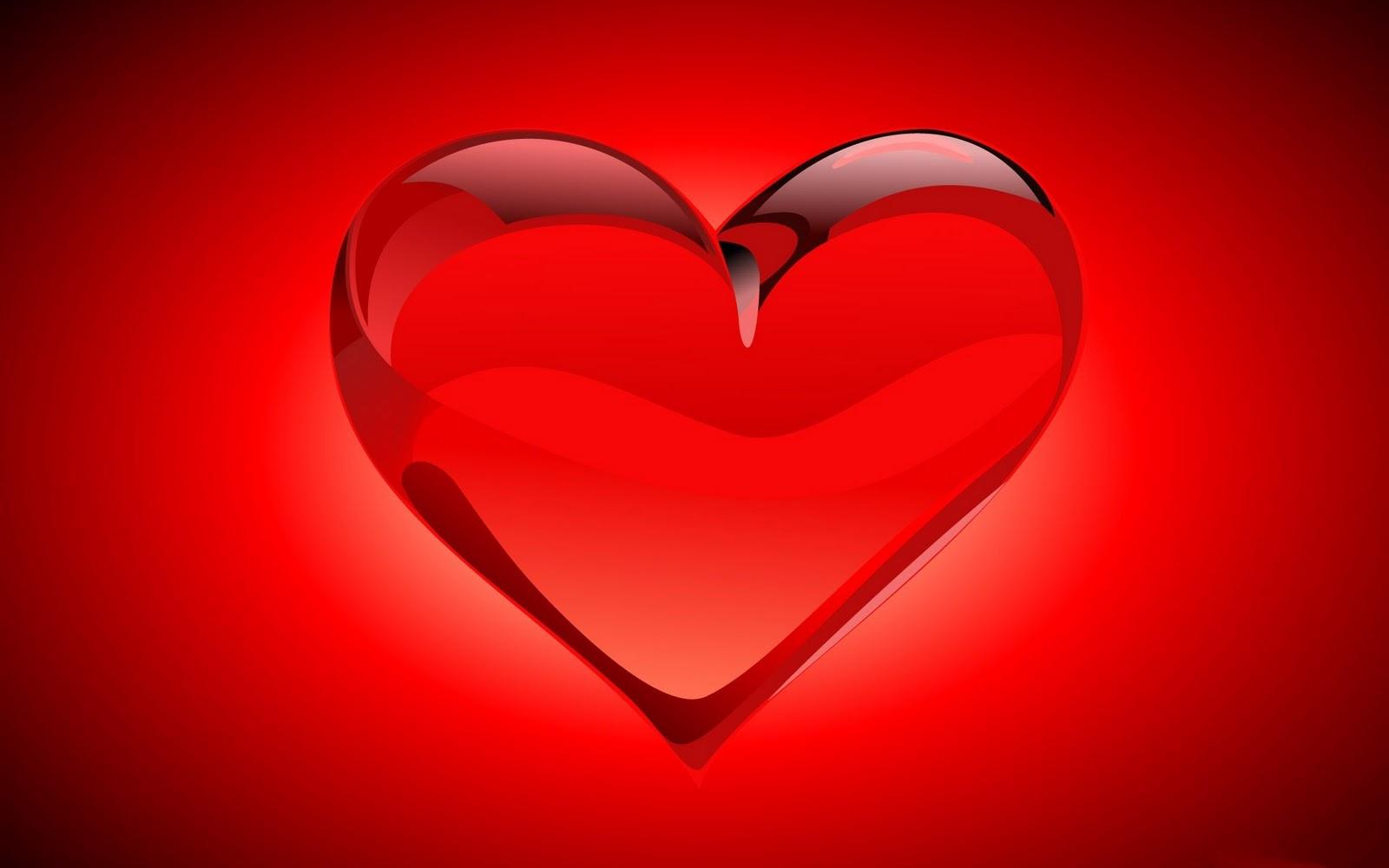 Desktop Backgrounds 4U: Valentine