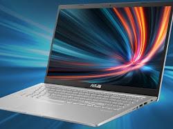 ASUS Vivobook 15 A516. Laptop Layar Luas dengan Fitur Cadas!