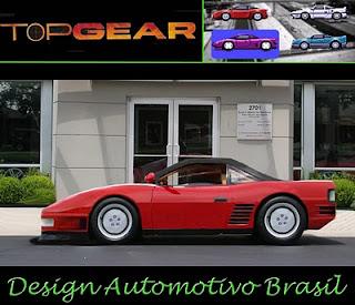 Curiosidades nostálgicas Top Gear um clássico dos anos 90