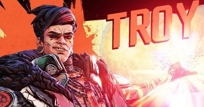 borderlands 3 troy boss battle guide