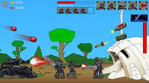 لعبة عصر الحروب - العاب ماهر