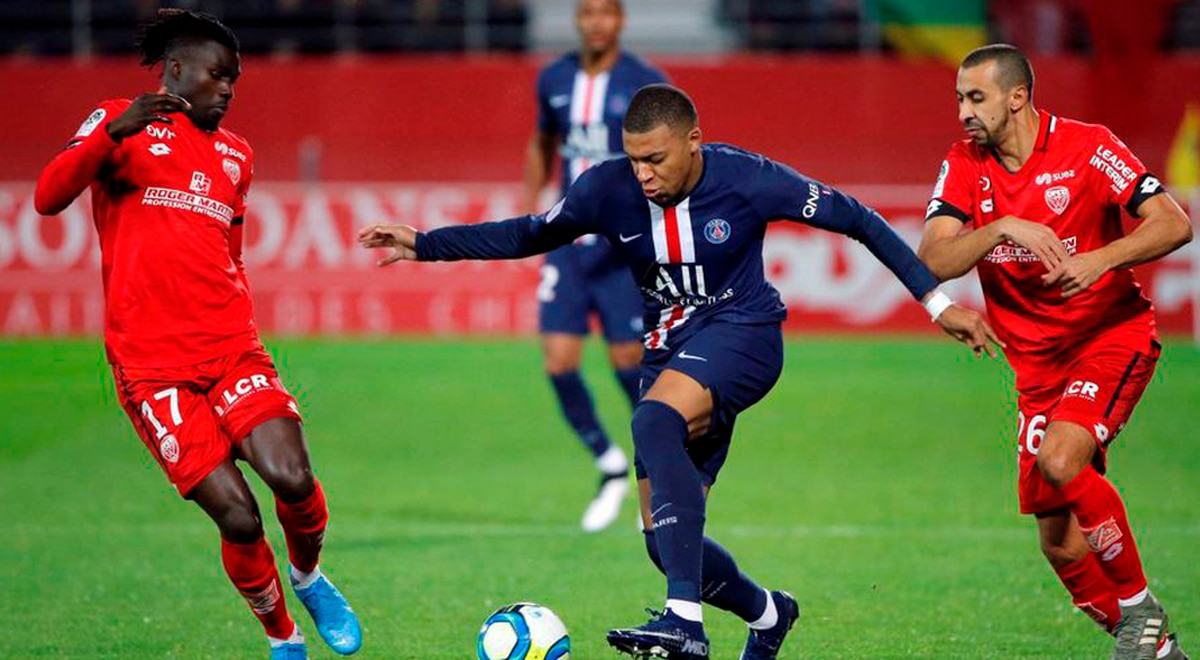 Brest vs PSG football Preview and Predictions 2021