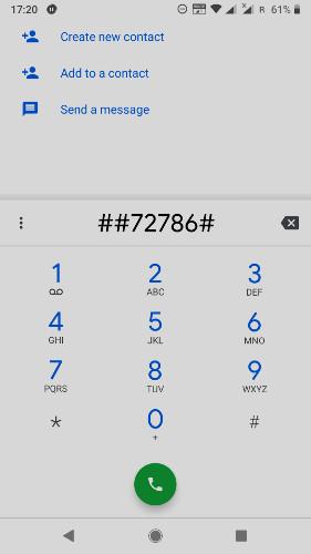 3 حلول لإصلاح مشكلة بيانات الهاتف لا تعمل على الأندرويد
