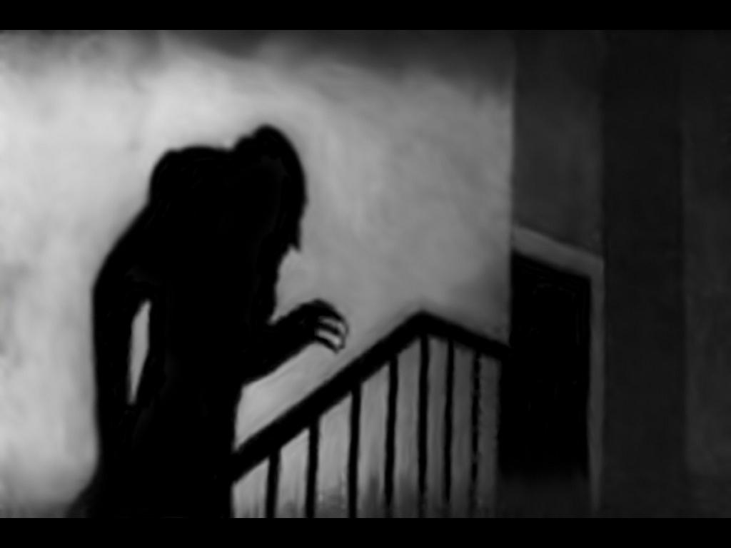 Jeff Rapsis / Silent Film Music: Up next: Murnau's ...