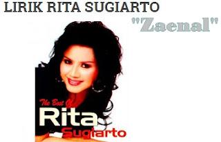 Zaenal - Rita Sugiarto