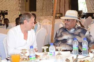 الهلال يزور دنقلا وبلاتشي يطالب بتوفير تجارب افريقية