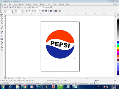 Corel Draw Activated