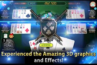 Aplikasi Boss Casino Poker Game Judi Terbaik di Tanah Air