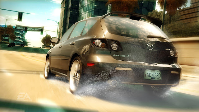Download Game Need for Speed Undercover For PC [Link Googledrive]