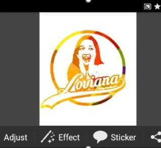 Tutorial Mengedit Logo Wajah Menggunakan Piscay Pro
