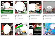 15 Twibbon Save Palestina Paling Trending Download Gratis