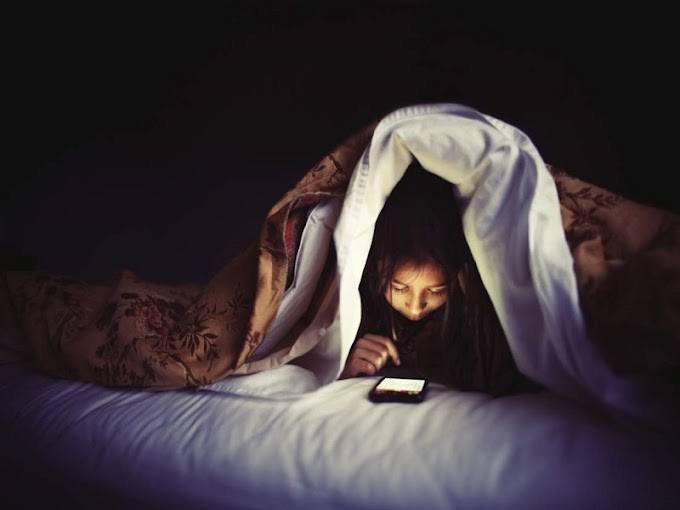 Ngủ Trễ Sau 12 Giờ Đêm, Cơ Thể Của Bạn Sẽ Có Nguy Cơ Gặp Phải 4 Vấn Đề Sức Khỏe Nghiêm Trọng