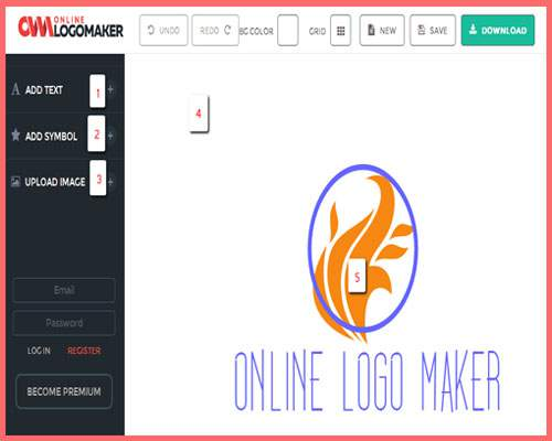 logo tutorial dua